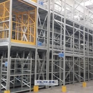 Magazzino modulare soppalcato 20150224_110232