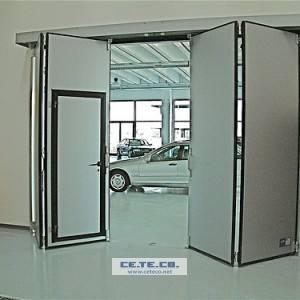 Porta Sacil Pg 3000 vista interna