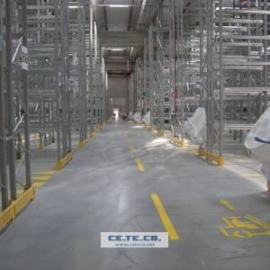 Scaffalatura porta pallet 18-03-09 016