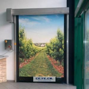 Porta Bmp per Agriumbria foto