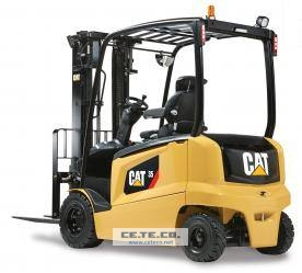 Cat Ep 30 ....35 2CCEP35NFS14768F